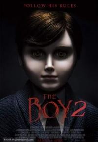 Stream The Boy