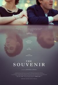 The Souvenir (2021)