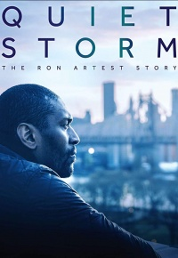 Quiet Storm: The Ron Artest Story (2019