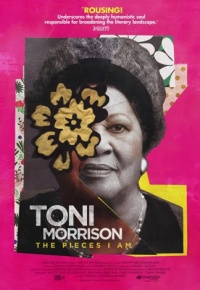 Toni Morrison: The Pieces I Am (2019)