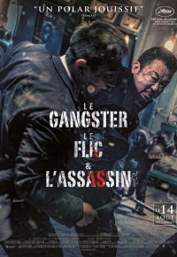 Le Gangster, le flic & l'assassin (2019)