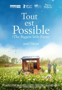 Tout est possible (The biggest little farm) (2019)