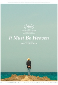 It Must Be Heaven (2019)