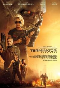 Terminator 6: Dark Fate (2019)