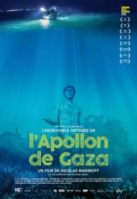 L'Apollon de Gaza (2020)