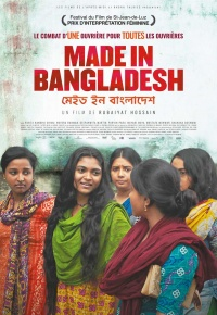 Made in Bangladesh (2019)