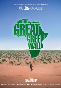 The Great Green Wall (2020)