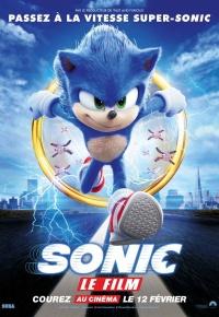 Sonic le film (2020)