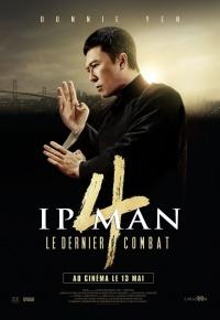 Ip Man 4 (2020)