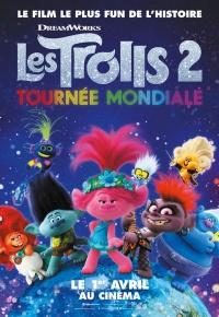 Les Trolls 2 - Tournée mondiale (2020)