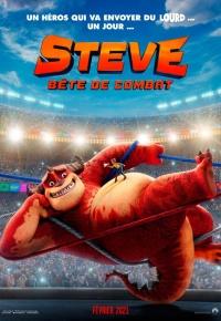Steve - Bête de combat (2022)