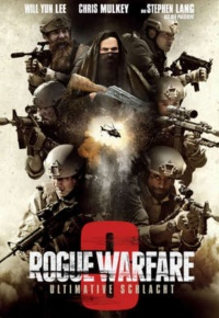 Rogue Warfare 3 : La chute d'une nation (2020)