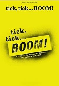Tick, Tick…Boom! (2021)