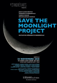 Save the moonlight project (2020)
