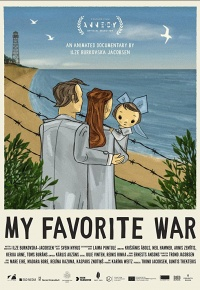 My Favorite War (2021)