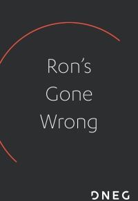 Ron's Gone Wrong (2021)