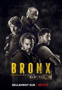 Bronx (2020)