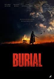 Burial (2021)