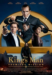 The King's Man 3: Première Mission (2021)