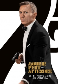 007 - Mourir peut attendre (2021)