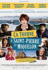 Ça tourne à Saint-Pierre et Miquelon (2021)