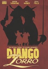 Django/Zorro (2021)