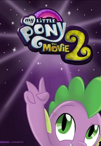 My Little Pony Movie (2021)