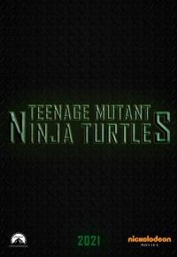 Teenage Mutant Ninja Turtles Animated Reboot (2021)