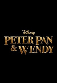 Peter Pan And Wendy (2021)