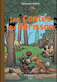 Les Contes du hérisson (2021)