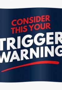 Trigger Warning (2021)
