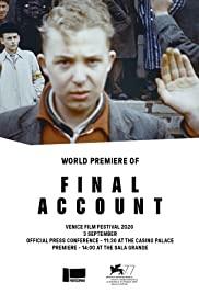 Final Account (2021)