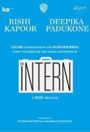 The Intern (2021)