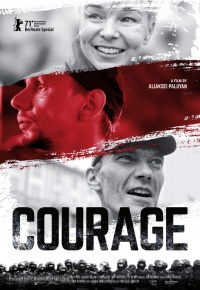 Courage (2021)