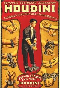 Houdini (2021)