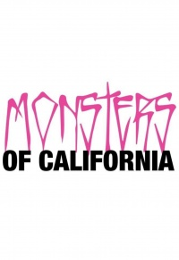 Monsters Of California (2021)