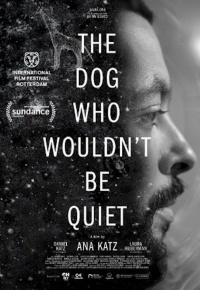 The Dog Who Wouldn't Be Quite (2021)