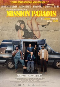 Mission Paradis  (2021)