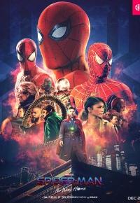 Spider-Man: No Way Home (2021)