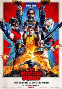 The Suicide Squad 2 (2021)