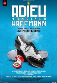 Adieu Monsieur Haffmann (2021)