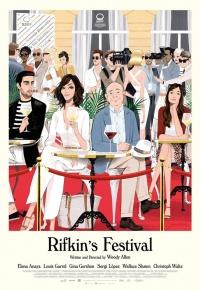 Rifkin's Festival (2021)