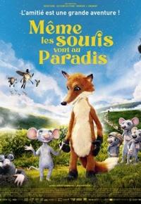 Même les souris vont au paradis (2021)