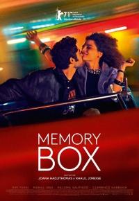 Memory Box (2021)