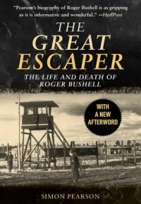 The Great Escaper (2021)