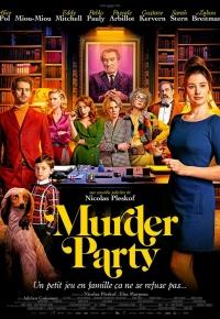 Murder Party (2022)