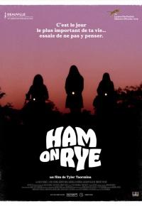Ham on Rye (2021)