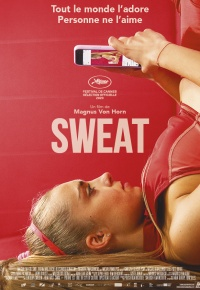 Sweat  (2022)