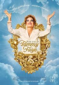 Dans les yeux de Tammy Faye (2022)