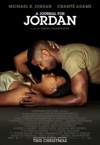 A Journal for Jordan (2022)